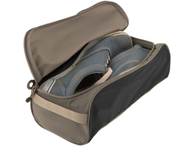 Sea to Summit Shoe Bag Pieni, black/grey